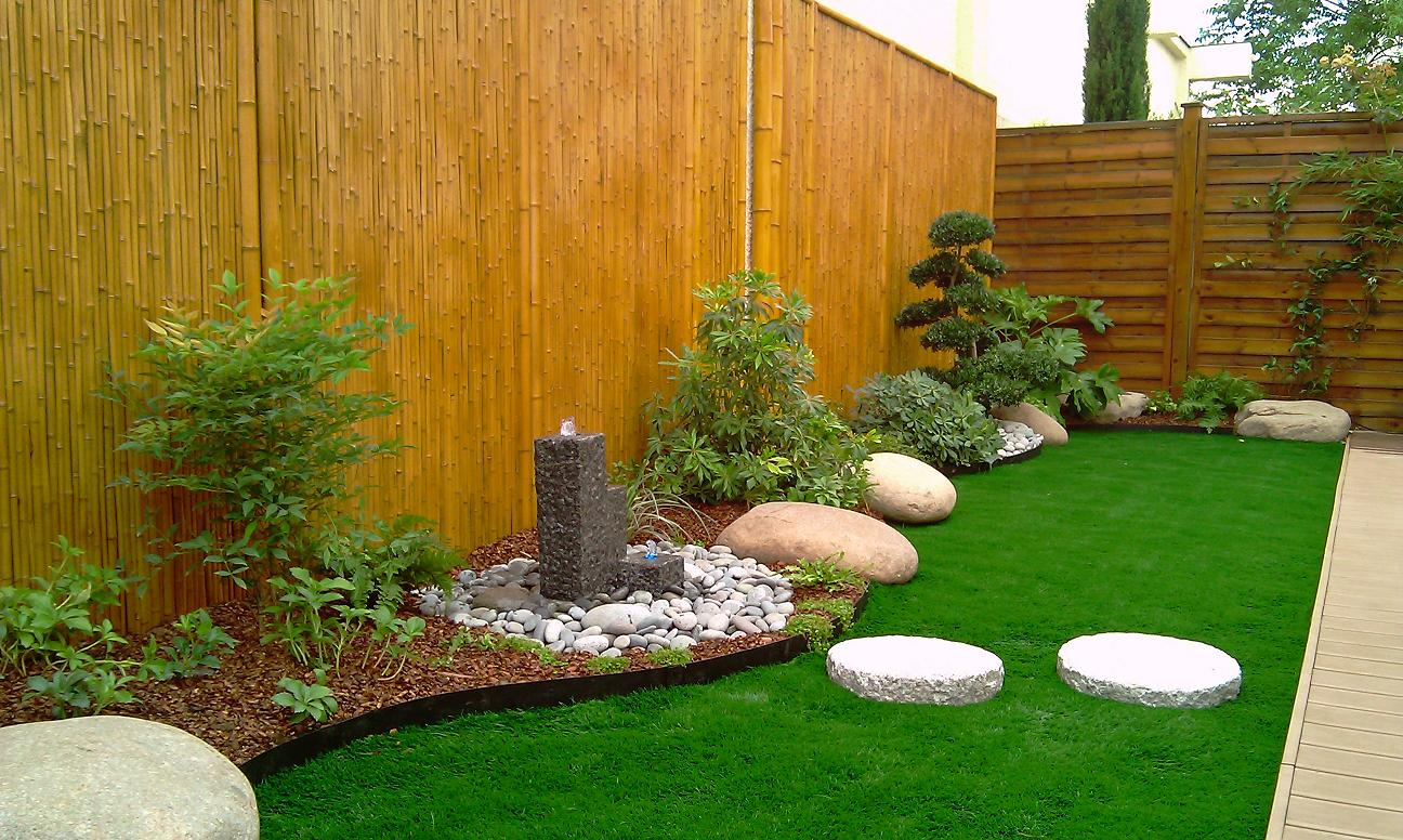 Comment amenager jardin zen for Amenager coin jardin zen