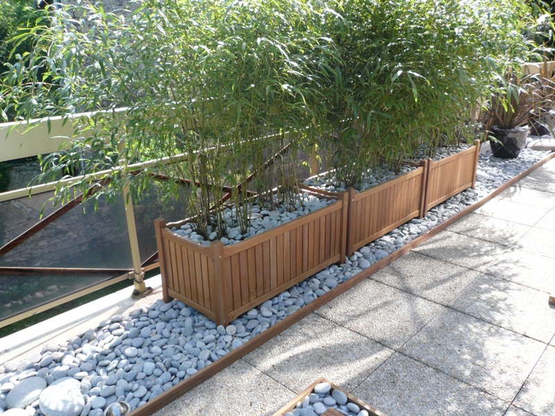 Amnagement jardin zen finest superbe amenager un coin de for Amenagement exterieur jardin zen